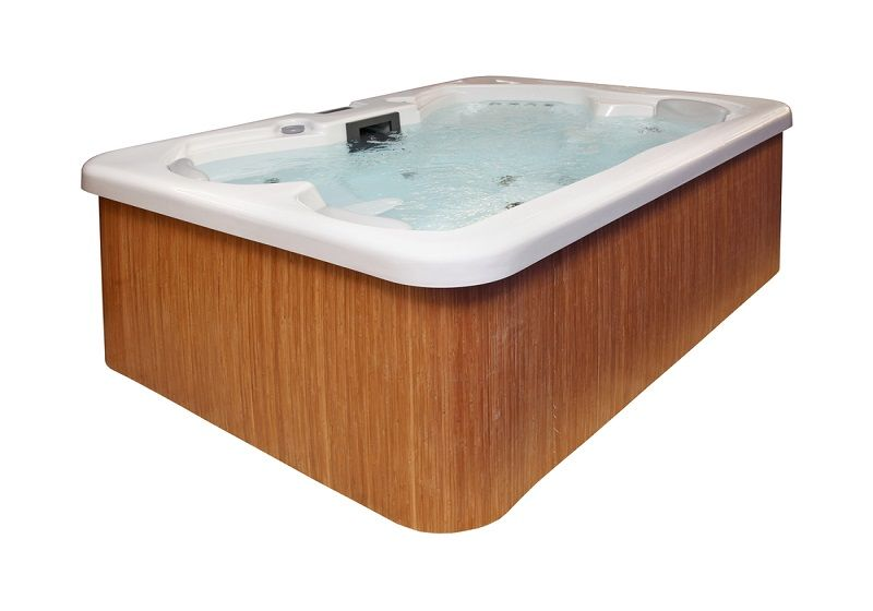 coleman inflatable hot tub manual