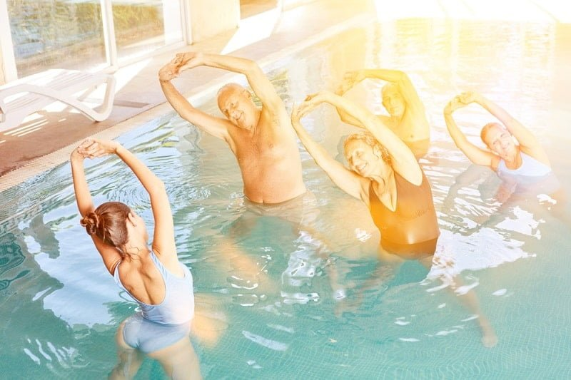 what is hydrotherapy massage